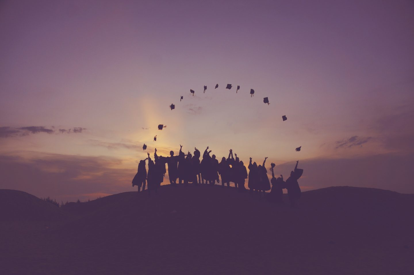 Five tips to beating the graduate blues