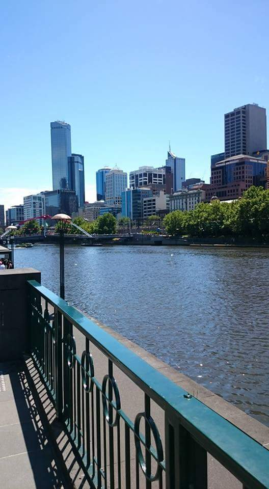 My favourite places in Melbourne