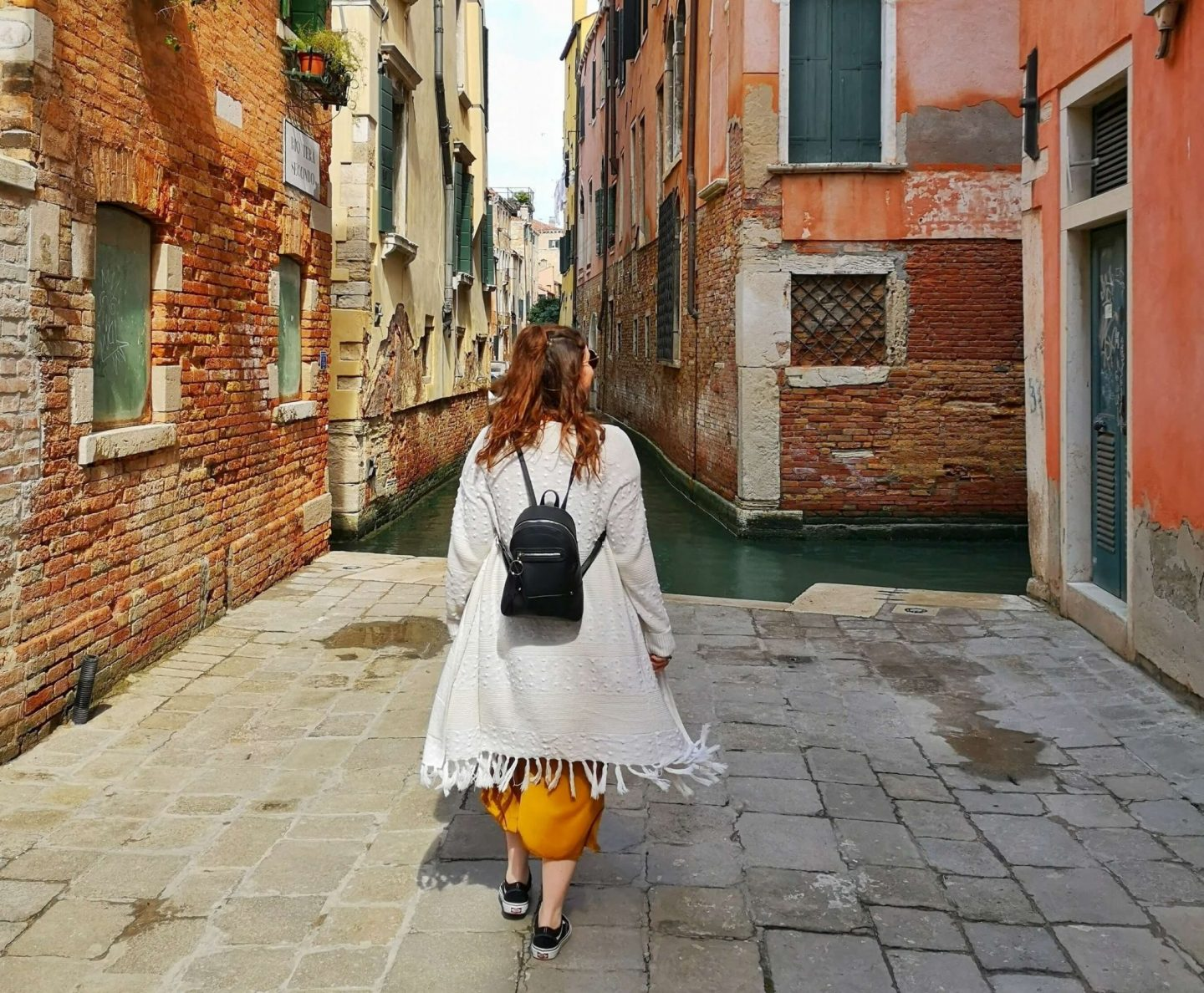 New Shades of Hippy - Anneka Nicholls - travel blog and green living - 24 Hours in Venice, Italy
