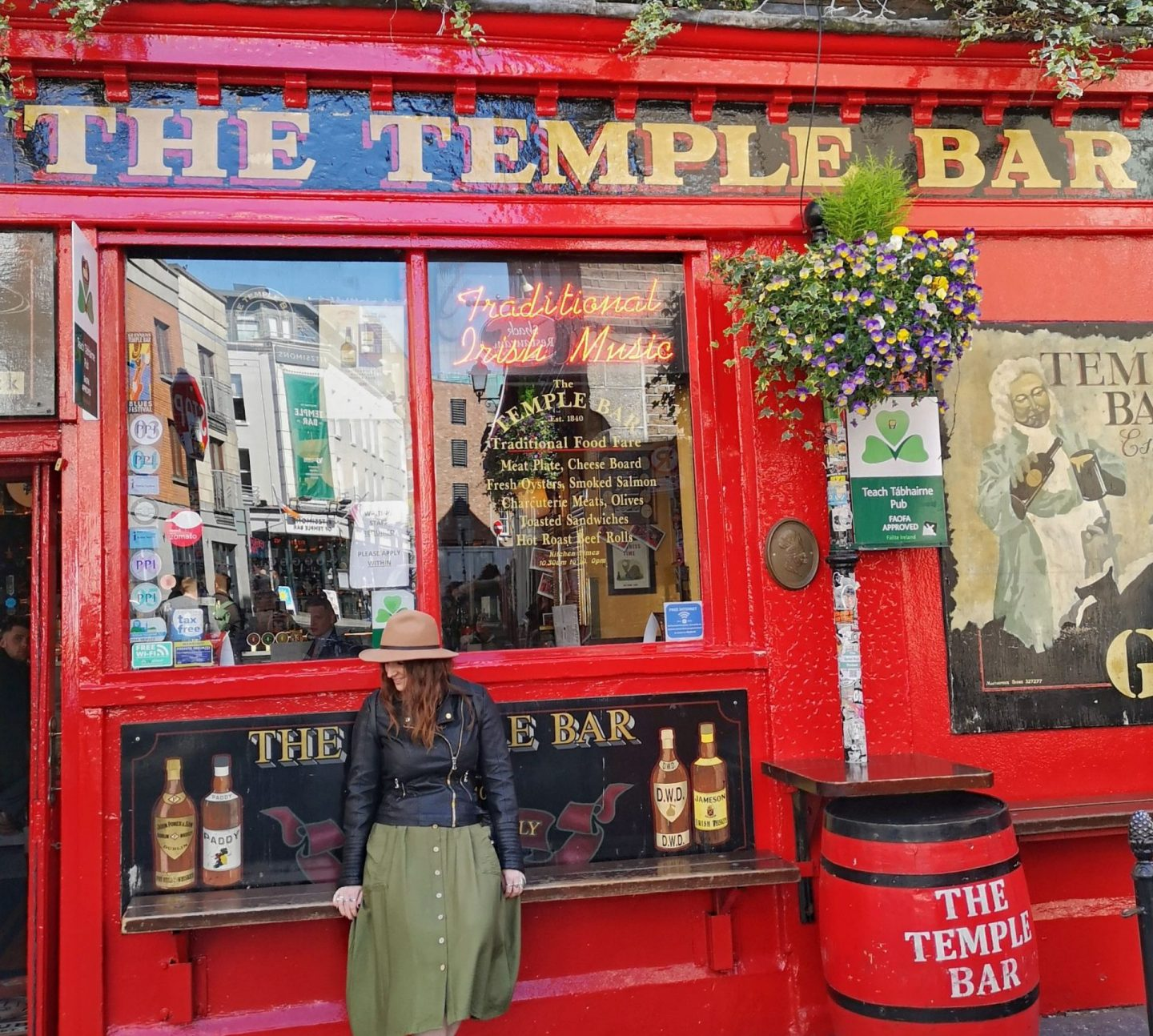 A weekend guide to Dublin – 48 hours itinerary